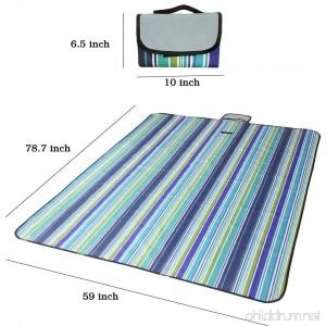 e-joy Beach Blanket Mat - B01D2C6GYQ