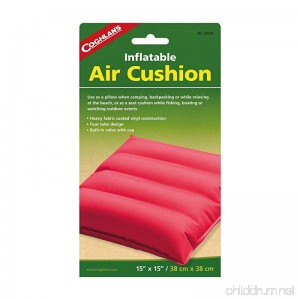 Coghlan's Inflatable Air Cushion - B000T9R3WA