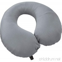 Therm-a-Rest Inflatable Foam Neck Travel Pillow - B01NACL1TP