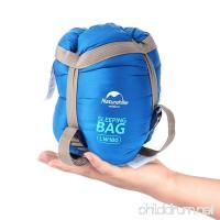 Sunuo Ultra-Light Envelope Travel Sleeping Bags Outdoor Climbing Camping Portable Thin Waterproof Sleeping Bags - B071D167NL