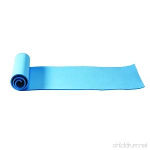 Texsport Under Sleeping Bag Foam Pad Exercise Mat 72 x 20 - B0019KHLIY