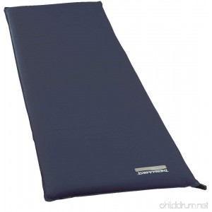 Therm-a-Rest BaseCamp Self-Inflating Foam Camping Pad - B008O6JG70