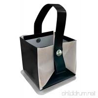 Bear Bowl 64oz Folding Lightweight Cook Pot for Backpacking and Travel  Mama Bear  Bare Bones - B07DLK7N4Q
