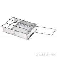 Chinook Plateau Folding Toaster - B001HNIN6C