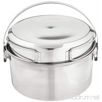 Olicamp Stainless Steel Kettle - B008AQBH9Y