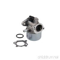 Fenleo Carburetor for BRIGGS & STRATTON 799868 498254 497347 497314 498170 Carb 50-657 - B07FXP192W