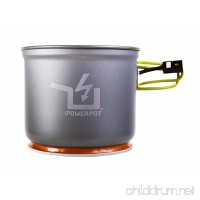 The Power Pot Portable Electric Generator - B00BIU8G3Y