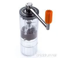 GSI Outdoors - Javamill  Coffee Grinder  Superior Backcountry Cookware Since 1985 - B00HQLL7VM