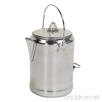 Wenzel Camp Coffee Pot - B0017GZ934