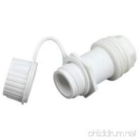 Igloo Replacement Threaded Drain Plug - B0006FQJPY