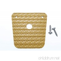 Unhinged Solutions Igloo Cooler Replacement Latch - Unbreakable  Repurposed Fire Hose - B075PGS2JK