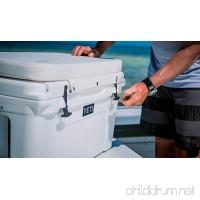 YETI Tundra 35 Seat Cushion - Marine Vinyl White - B004CG9JSM
