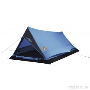 Alpinizmo High Peak USA Swiftlite Tent Blue - B009MJ4XYY