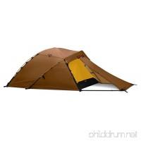 Hilleberg Jannu 2 Camping Tent - B00IDRJHOC
