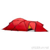 Hilleberg Saitaris 4 Camping Tent - B073GF3Q58