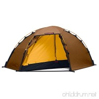 Hilleberg Soulo Camping Tent - B00IDS0S2Q