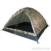 Mil-Tec Iglu Standard Three Man Tent Multitarn - B00EAMXUVU