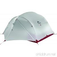 MSR Mutha Hubba NX Tent - B00GP11XWM