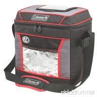 Coleman 24-Hour 30-Can Cooler - B01C3VBD04