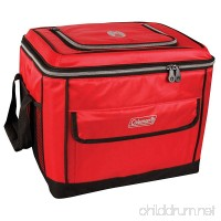 Coleman C006 Soft 40 Can Collapsible Cooler - B00J0RZY14