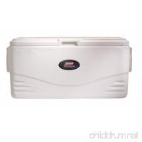 Coleman Coastal Xtreme Series Marine Portable Cooler  100 Quart - B0019QD8HQ