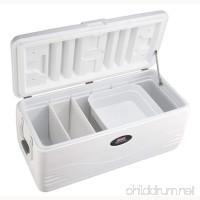 Coleman Heritage XP H2O Marine Portable Cooler  150 Quart - B0014FIWZA
