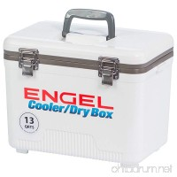 Engel UC13 Ice/Dry Box - B001OTLO2Y