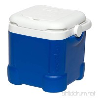 Igloo Ice Cube Cooler (14-Can Capacity Ocean Blue) - B0001AV5NK