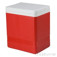 Igloo Legend Cooler (24-Can Capacity  Red) - B0006H5B06