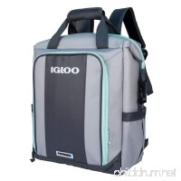 Igloo Switch Marine Backpack - B078ST2F8S