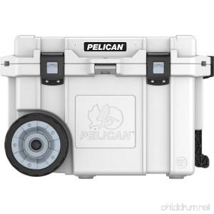 Pelican Elite 45 Quart Wheeled Cooler - B06XRSWXPS