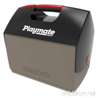 PLAYMATE Igloo Elite Ultra Coolers - B01MR7E1JN