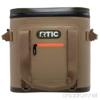 RTIC Soft Pack 20 (Tan) - B07DXFFZPT