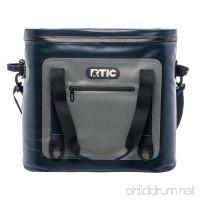 RTIC Soft Pack 40 (Blue/Grey) - B07577Z9T3