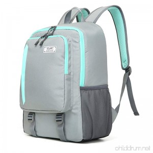 TOURIT Insulated Backpack Cooler Bag Large Capacity Lunch Backpack with Cooler - B0732XZJY4