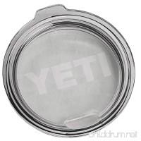 YETI Rambler 10/20 Lid Cooler - B01MYFH03Q