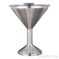 ORCA Chasertini Martini Cup(8-oz) - B019NMTVH8