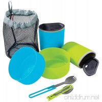 MSR 2-Person Mess Kit - B00G7H8HHS