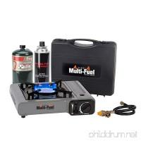 CanCooker SMDF1401 Fuel Burner  Black - B00K97S7L8