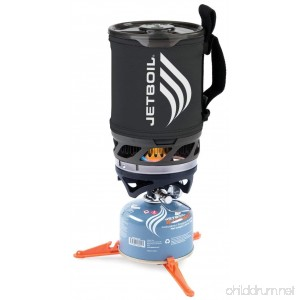 Jetboil MicroMo Cooking System - B019GPIYZC
