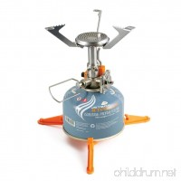 Jetboil MightyMo Cooking Stove - B01N2KALAS