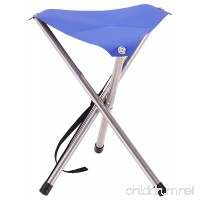 Camp Time Pack Stool - B003EA4E3C