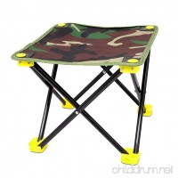 Shakalaka Multifunction Folding Chair with Storage Bag for Fishing Beach Garden Travel Camping and Outing - B07CV97687