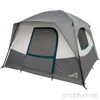ALPS Mountaineering Camp Creek 6-Person Tent - B01M32S47B