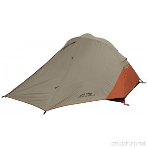 ALPS Mountaineering Extreme 2 Person Tent - B00BF3T8W2