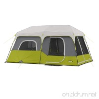 CORE 9 Person Instant Cabin Tent - 14' x 9' - B00VFH1RQS
