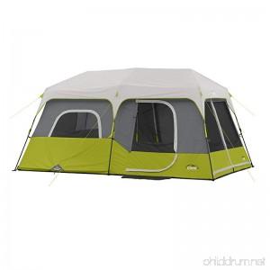 CORE 9 Person Instant Cabin Tent - 14' x 9' - B00VFH1RQS