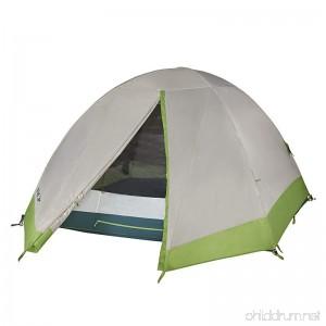 Kelty Outback Tent Grey - B01JBT8P3Y