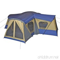 Ozark Trail Base Camp 14-Person Cabin Tent - B01DL39N2S