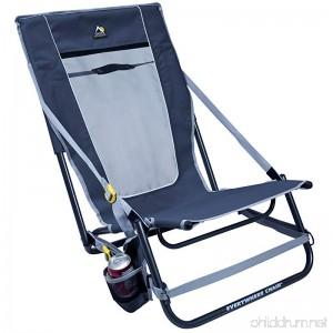 GCI Outdoor Everywhere Portable Hillside Chair - B07C3WTX3X